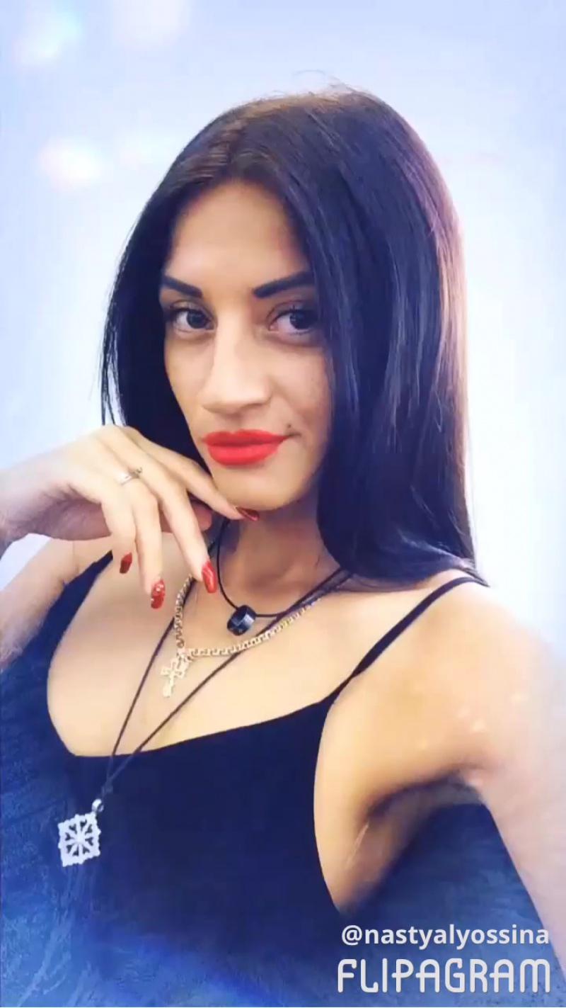 Видео от Анастасии Лёсиной