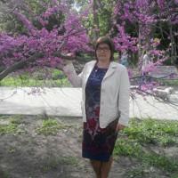 Фотография Юлии Стародубовой ВКонтакте