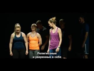 Нормальные люди - Мощнейший ролик датского телевидения....