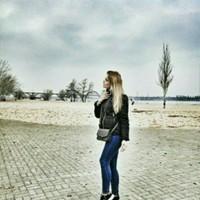 Фотография Ани Яланской