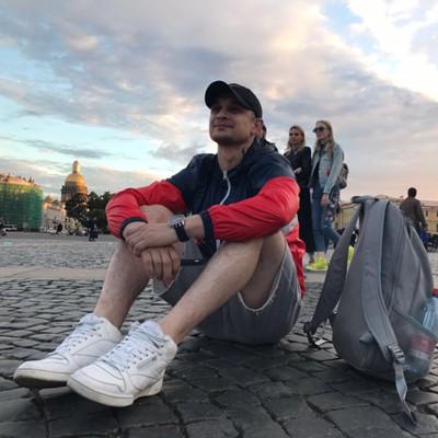 Денис Анцуков