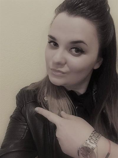 Ирина Садовникова