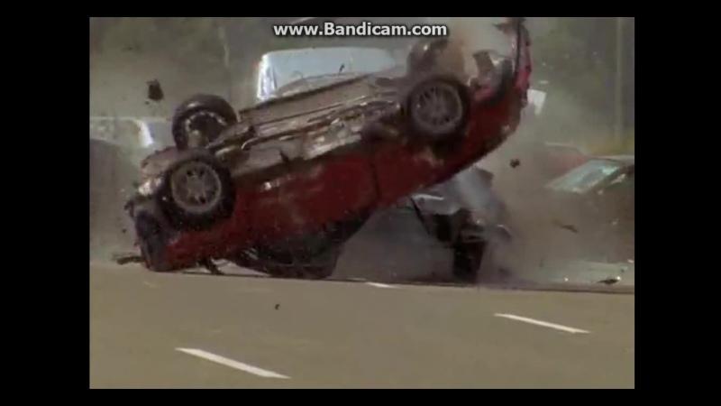 Спецотряд Кобра 11 big crash 07x01