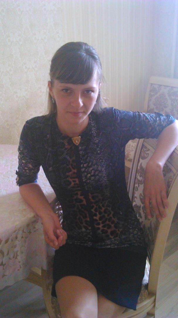 фото из альбома Инессы Гавриловой №5