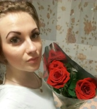 Юлия Васильченко