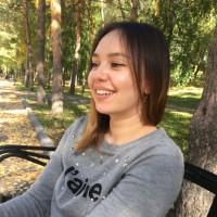 Дюзеева Ильмира