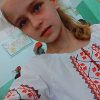 Фотография профиля Лены Скрыпнык ВКонтакте
