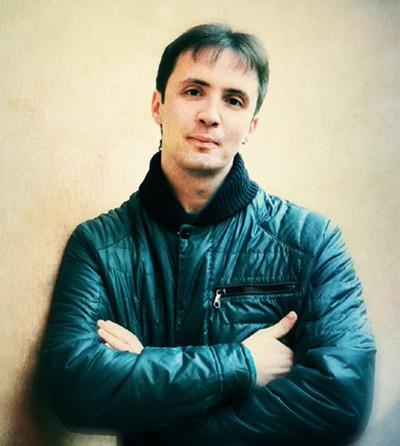 Стас Писарев