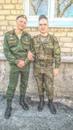 Персональный фотоальбом Кирилла Васина