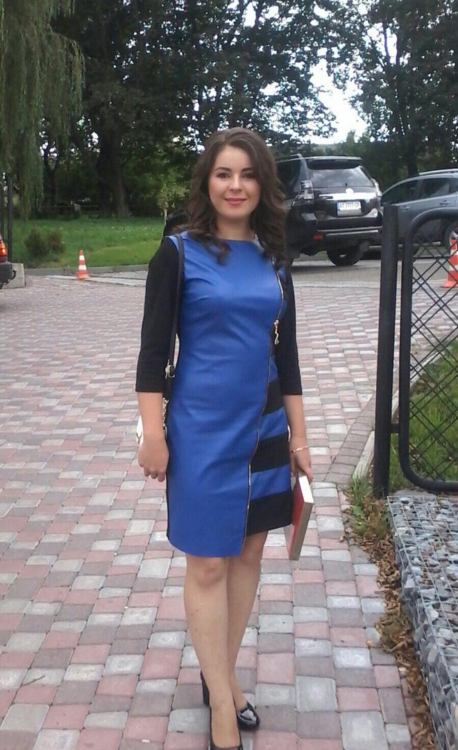 фото из альбома Маши Рогацькой №2