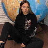 Личная фотография Екатерины Андреевой