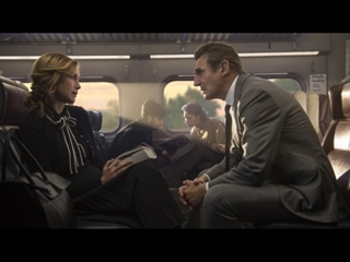 Пассажир (The Commuter) (2018) трейлер русский язык HD / Пасажир - Лиам Нисон /