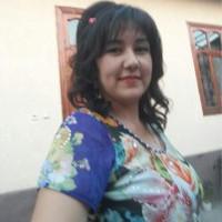 АзизаМамутова