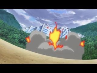 Любовь: Тэнти Лишний! / Ай Тэнти Муо / Ai Tenchi Muyou! / Tenchi Muyo! - 52 серия (Озвучка) [Oscar]