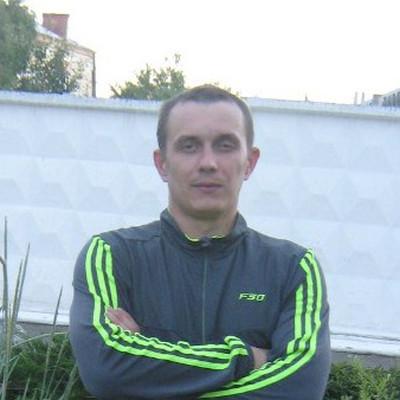Игорь Шипилов