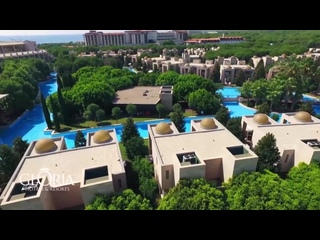 Hotel Gloria Serenity Resort 5*, Belek, Türkei Promo