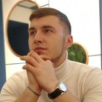 Максим Беляков
