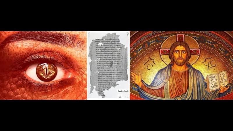 14.12.17 Die Enthüllungen der verbotenen Lehren Jesu