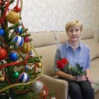 Фото Тони Капустиной ВКонтакте