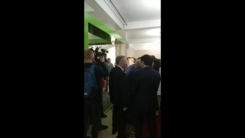 16 РЕГИОН Усть Каменого Live