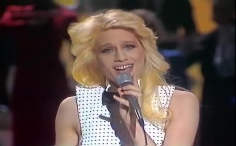 Heather Parisi - Maniac (Flashdance) 1984_1