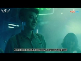 [VIDEO] 180910 Tao x Tuborg Beer Story Video | ENG SUB