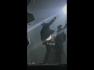[VK][170730] MONSTA X fancam - Ready or Not @ The 1st World Tour: Beautiful in Bangkok