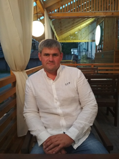 Виталий Фролов, Великие Луки, Россия