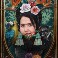 Фотография Екатерины Токаревой