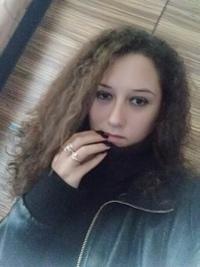 Аленка Очкасова