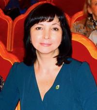 Светлана Белова, Москва