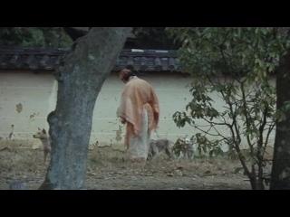 ПОД СЕНЬЮ ЦВЕТУЩИХ ВИШЕН (1975) - ужасы, фэнтези, исторический. Масахиро Синода  720p