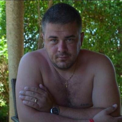 Владимир Солнышкин
