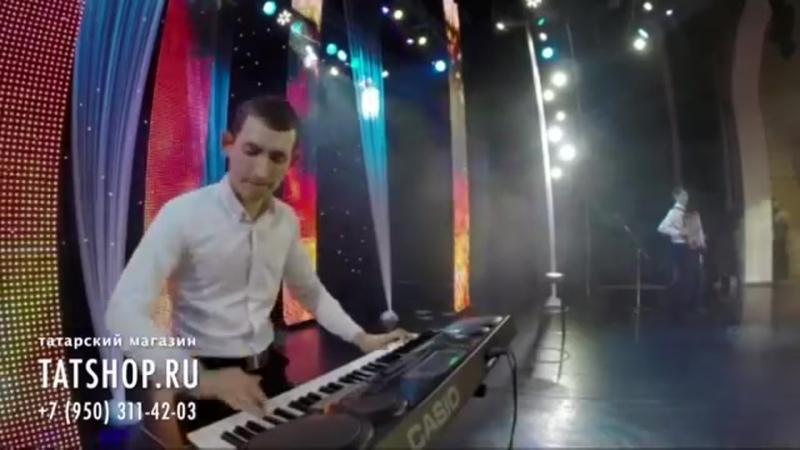 Фанзира Хаюмова Рахмәтлемен Фәнзирә