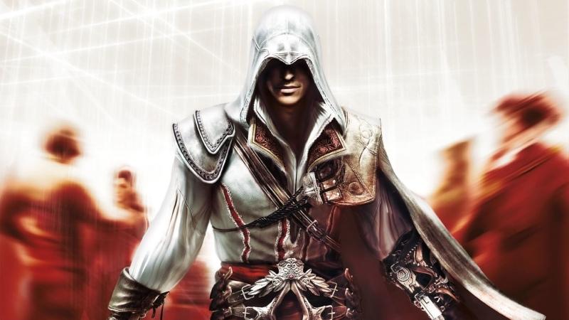 Assassin's Creed 2 Демоны Да Винчи