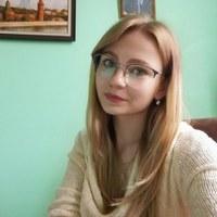 АннаГагаринова