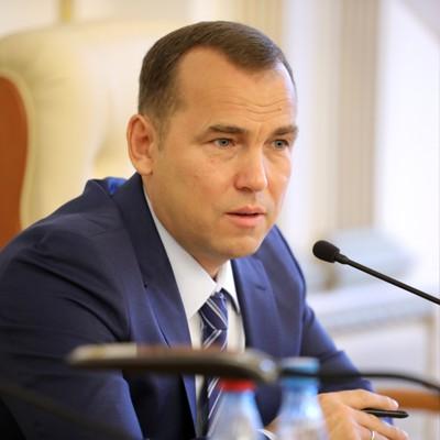 Vadim Shumkov, Kurgan