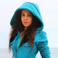 Фотография Евгении Вишневской
