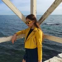 Личная фотография Елены Филипповой