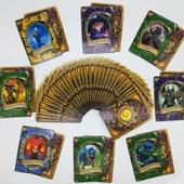 Игральные карты Hearthstone