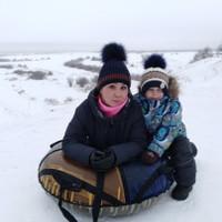 Фотография профиля Анюты Лемудкиной ВКонтакте