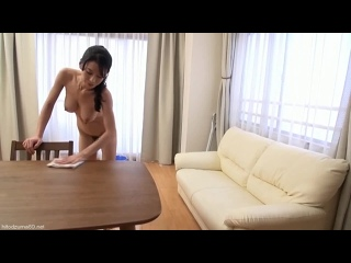 (KSBJ-003-HD) Rei Kitajima - Naked Woman