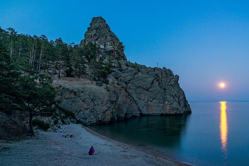 Байкальская Ривьера 2021 год, изображение №23