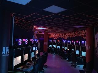Компьютерный клуб первомайская москва клуб им бакланова в москве