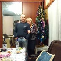 Захарова Марина