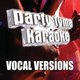 Party Tyme Karaoke - People Are Strange (Made Popular By The Doors) [Vocal Version]