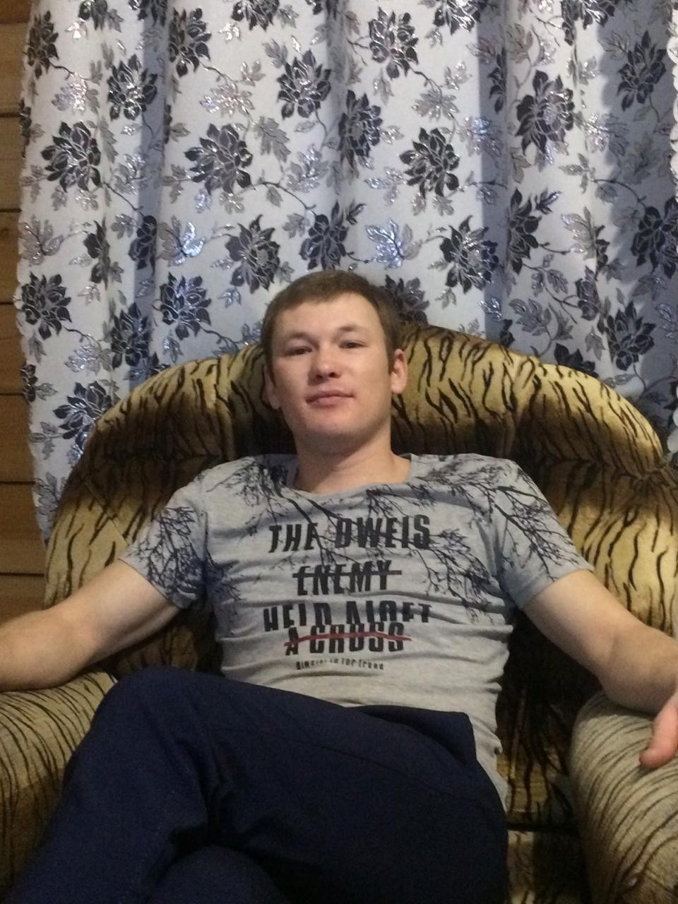 Роман, 31, Ufa