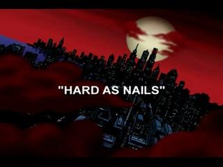Статический шок S03E01 «Стойкая, как гвоздь» (русские субтитры) | Static Shock S03E01 Hard as Nails