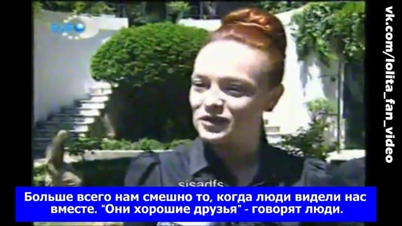 Репортаж о ЗЛ часть 2 рус суб