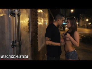 BrutalPickups E08 Jojo Kiss- Money Grubbing Whore- MOFOS.com Brutal Pickups Beauty Busty MILF Amateur Teen Hardcore